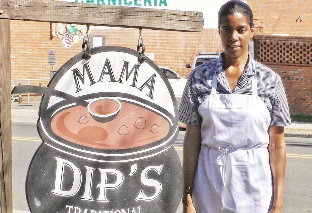 Mama Dips - Spring Council