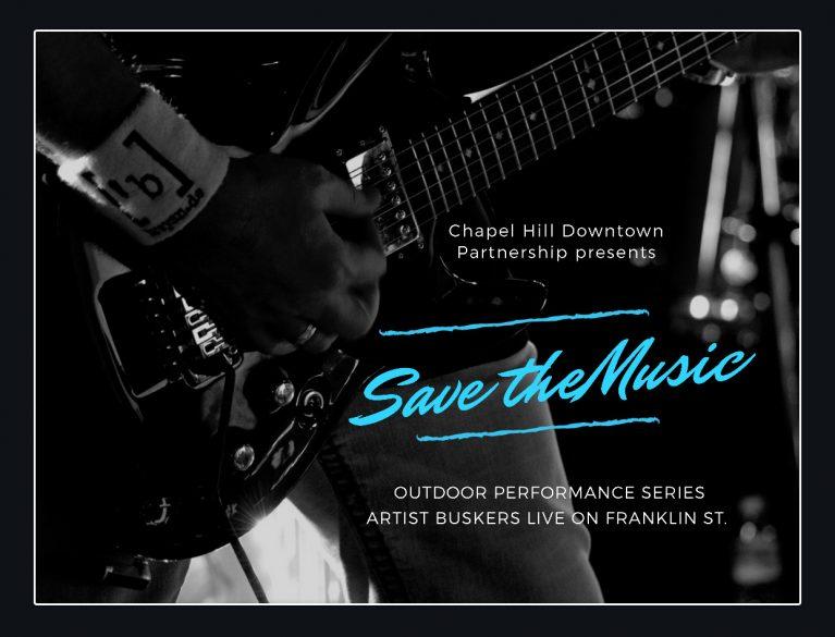 Save-the-Music-Street-series